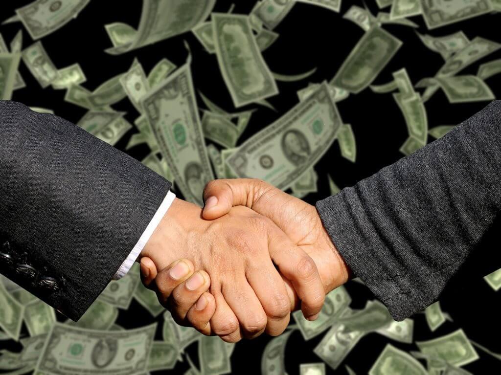 Wieviel Geld brauche ich für ein Affiliate Marketing Business?