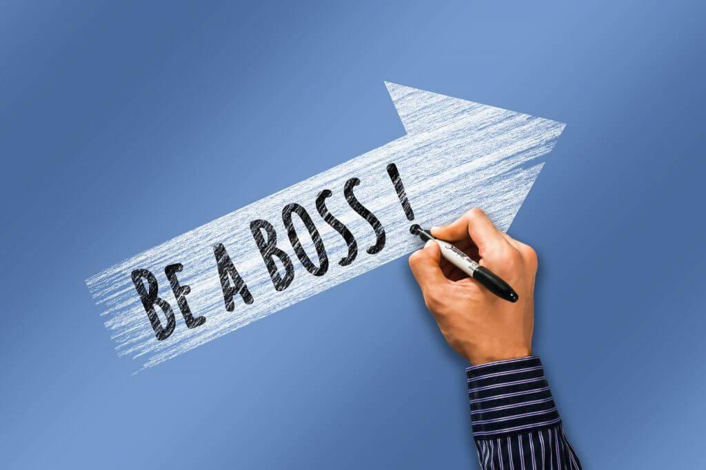 Führungskraft werden,Führungsqualitäten,Führungspersönlichkeit,Leader,