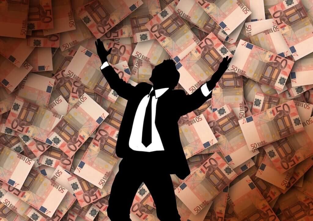 Affiliate-Marketing ist ein guter Weg, um online Geld zu verdienen
